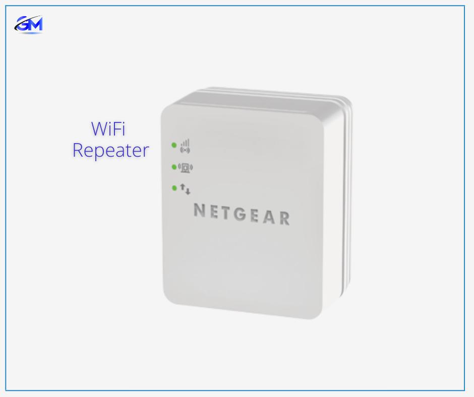 Netgear Wifi Repeater