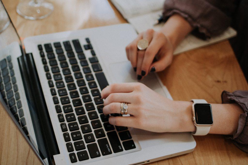 Writing a post:main topic