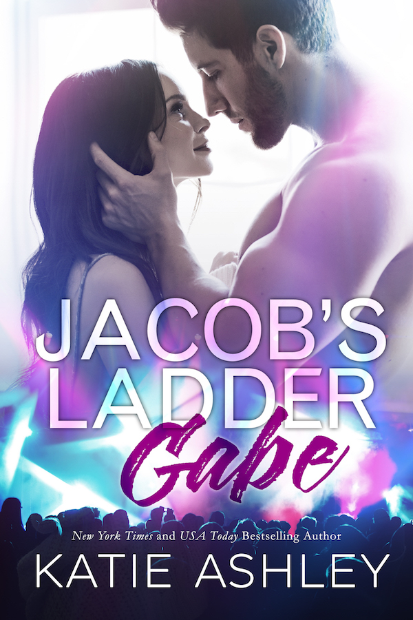 Jacobs Ladder GABE AMAZON