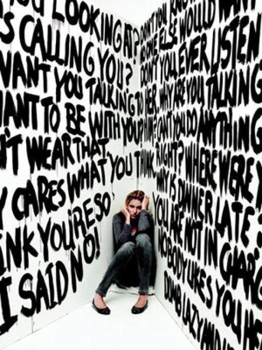 Image result for emotional abuse