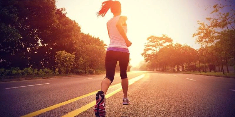 Бег для здоровья