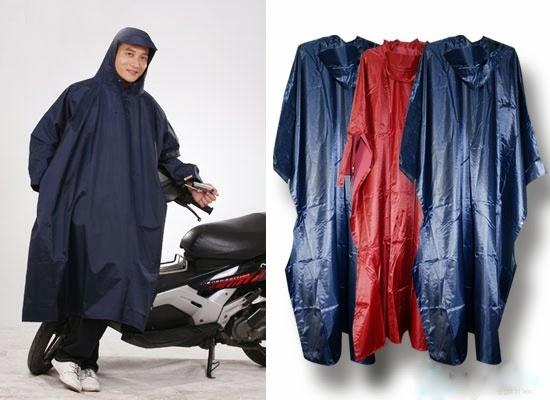 Cơ sở sản xuất áo mưa tại tphcm
