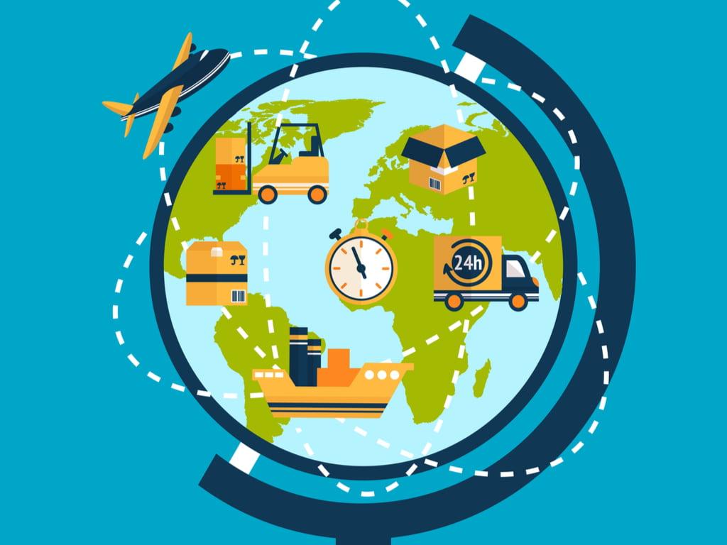 Mô hình Supply Chain là gì?