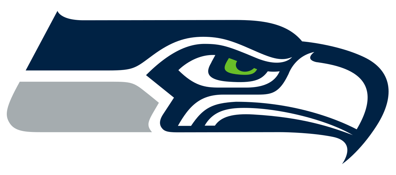 Seattle Seahawks Logo transparent PNG - StickPNG