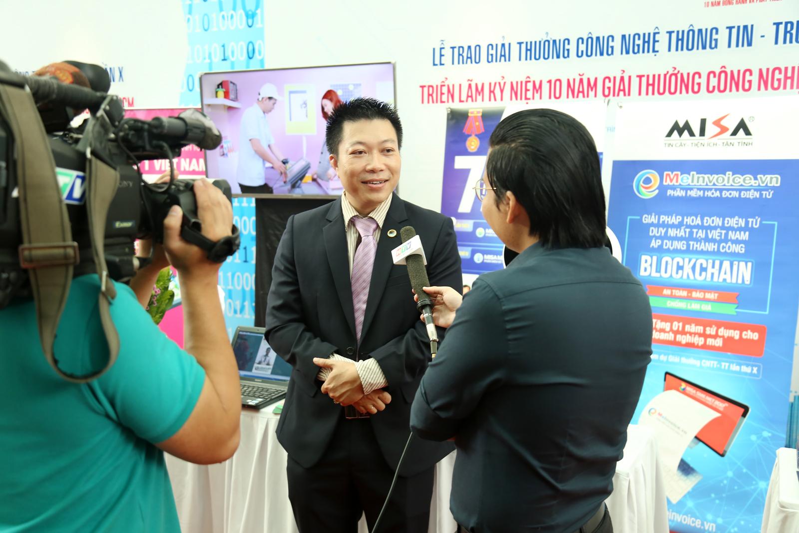 Ông Lê Hữu Nguyên - Q.PGĐ VP HCM