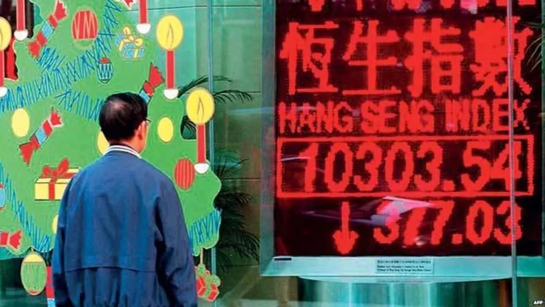 Thiệt hại của khủng hoảng kinh tế 1997