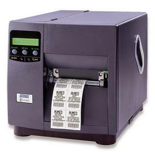 datamax I4406