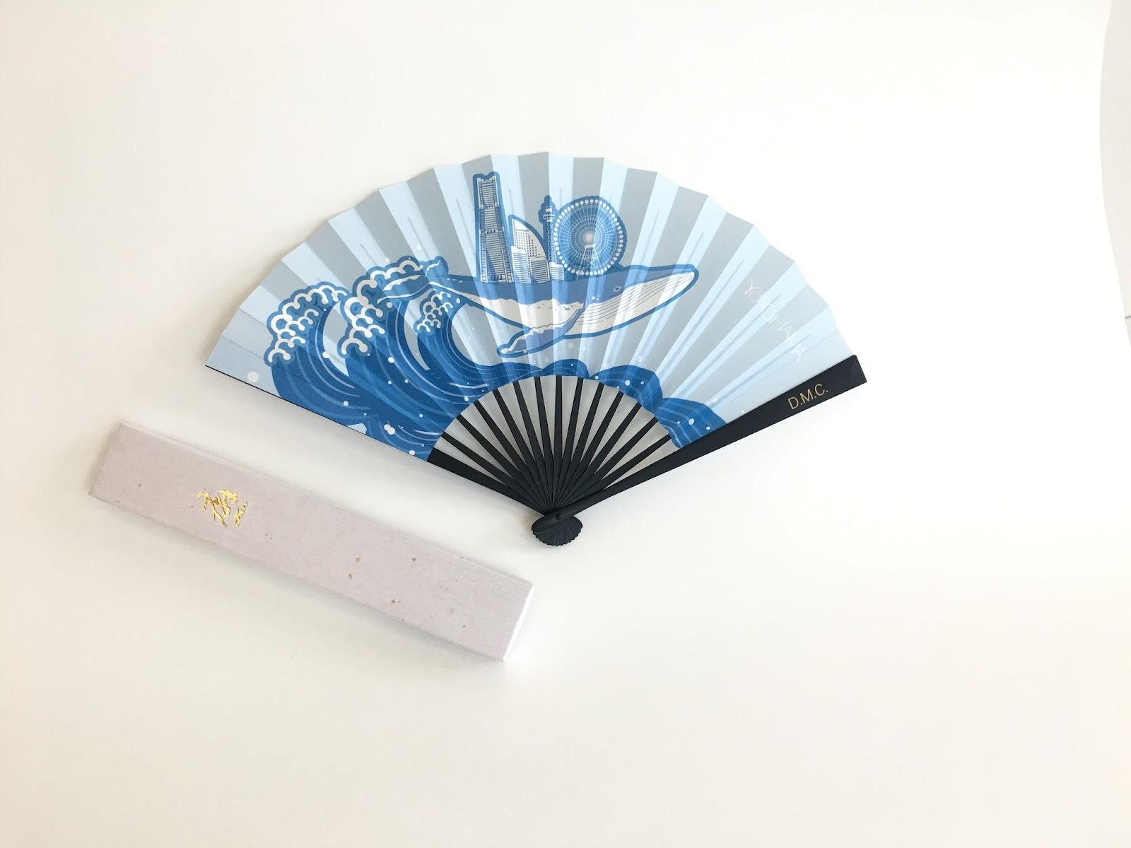 「横濱之風」制作チームのD.M.C.です。