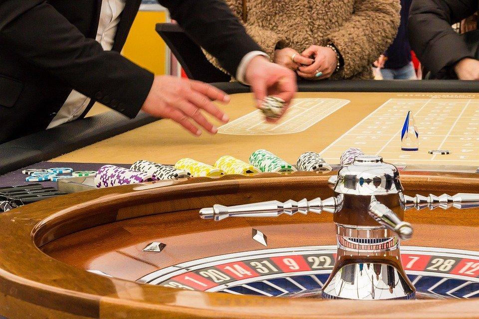 Ruleta, Juego, Juego De Banco, Juego Casino, Ganancia