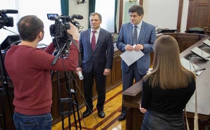 Губернатор Екатеринбурга расширил список компаний для работы в период коронавируса