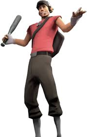 Image result for scout tf2