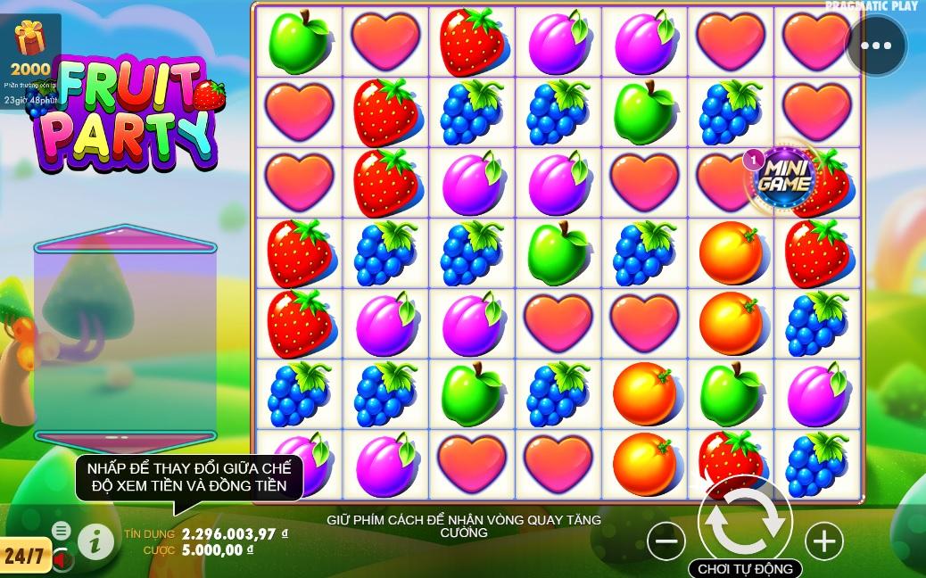 KingFun ra mắt 17 slot game mới: ĐẸP - ĐỘC - LẠ 11