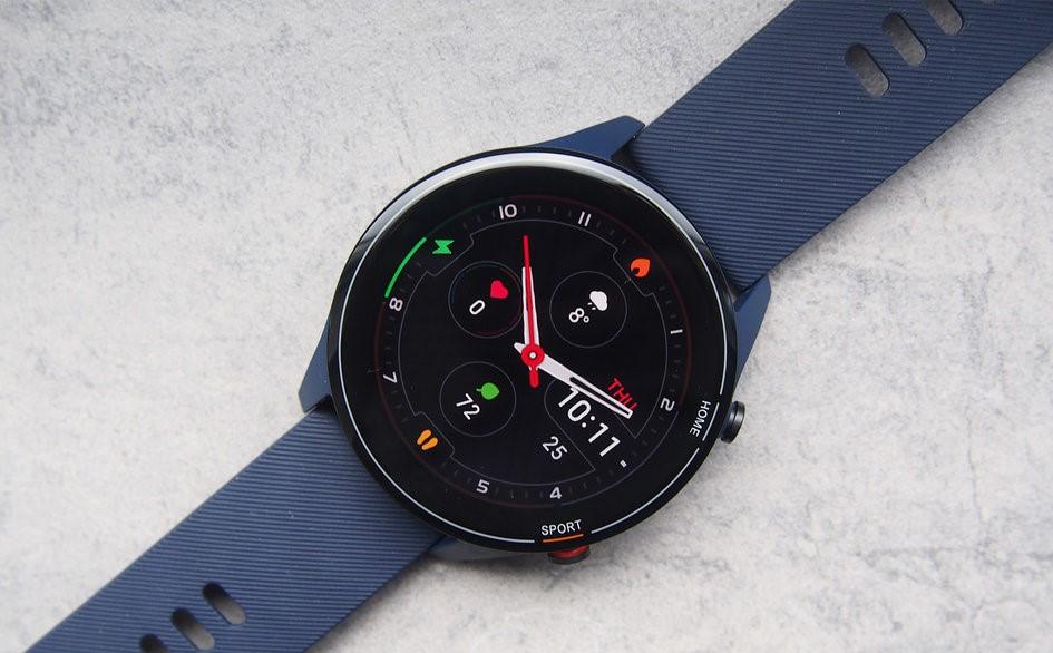 Loạt smartwatch về giá tốt, đáng chú ý tại Việt Nam - Ảnh 9.