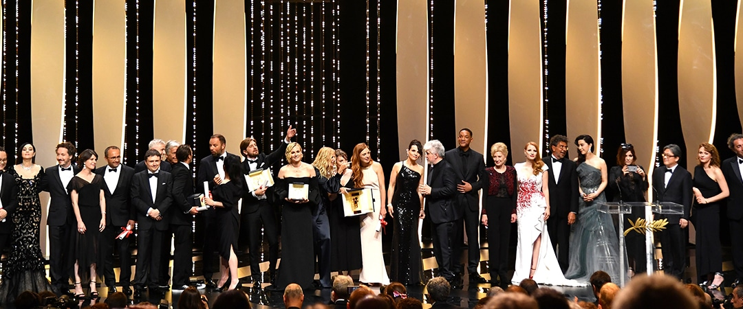 Image result for cannes 2017 winners