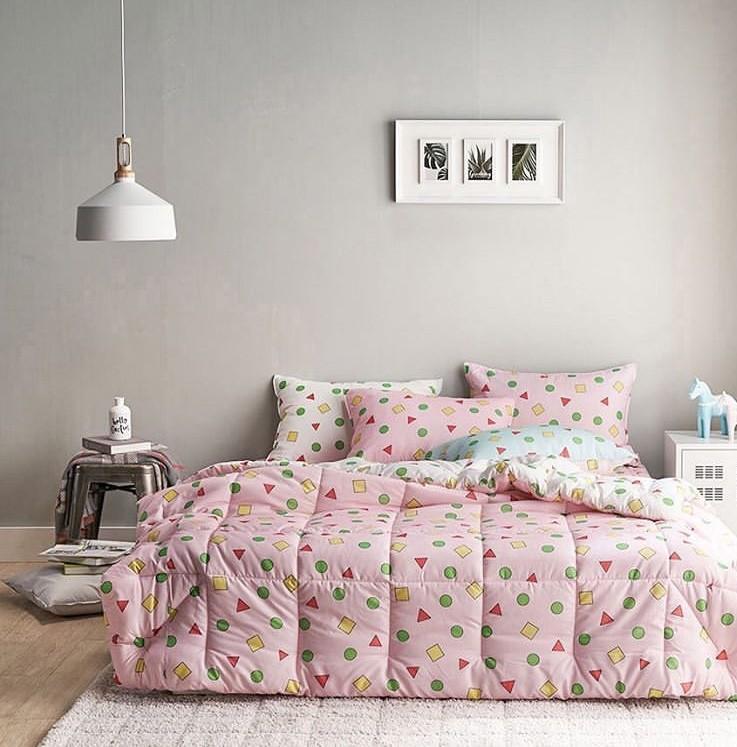 韓國, GMARKET, 床單, 小新, 頸枕