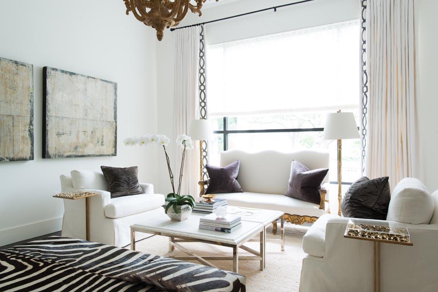 10 mẫu thiết kế nội thất tặng cô vợ xinh đẹp của bạn
