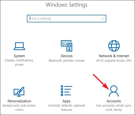 Restore Open Applications