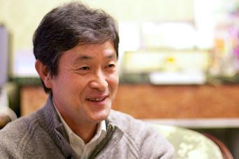 佐々木康宏(ささき やすひろ)さん