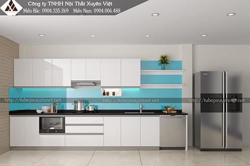 Cách chọn tủ bếp đẹp cho không gian bếp của gia đình bạn hình 1