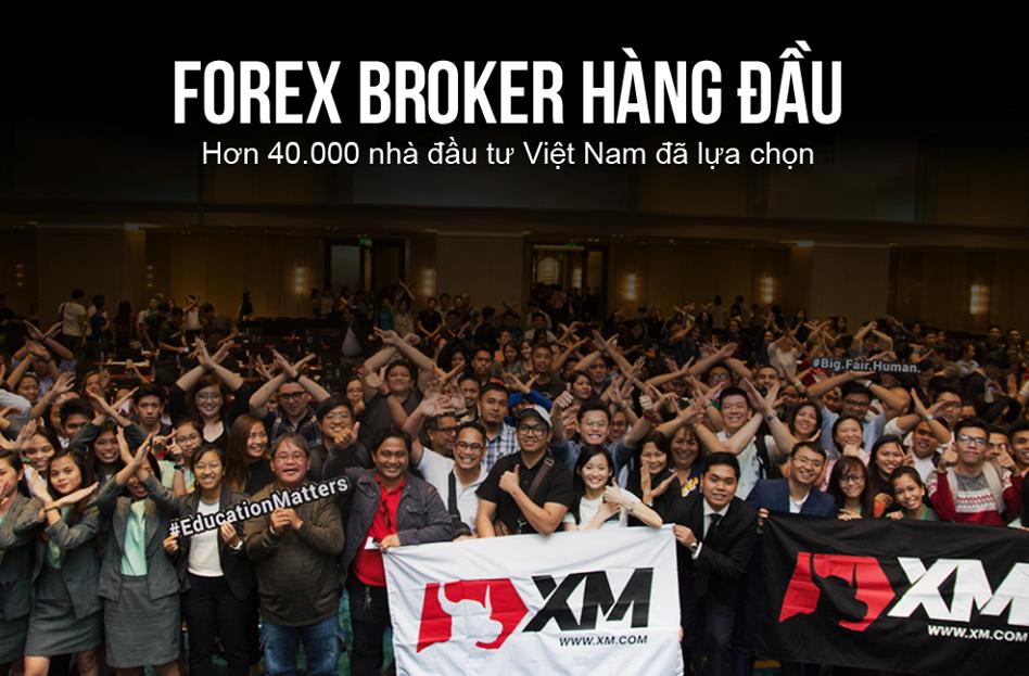 Sàn XM cung cấp 4 loại tài khoản giao dịch nên giúp các trader tăng thêm sự lựa chọn hơn