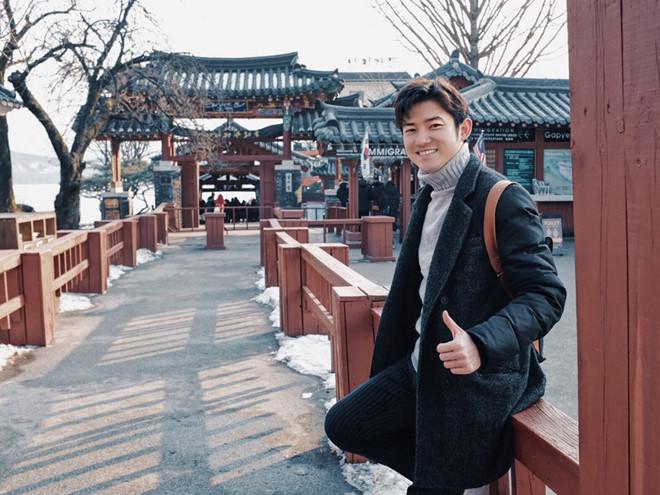 travel blogger nổi tiếng Việt Nam