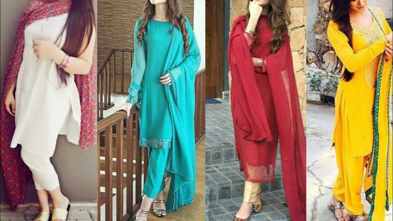 Image result for daily wear pakistani salwar suit