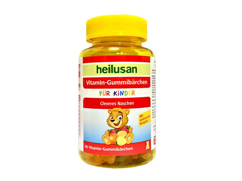 Image result for kẹo vitamin của đức