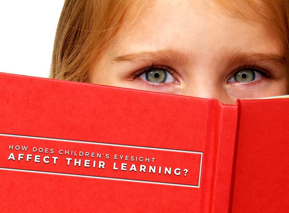 Children's Eyesight