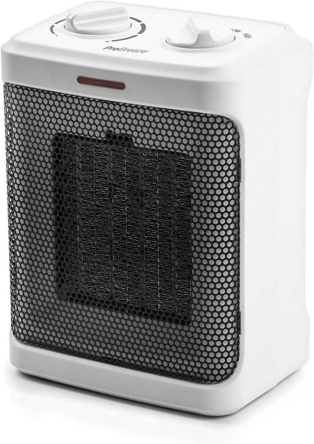Pro Breeze Bathroom Heater