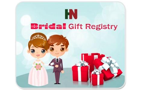 bridal gift registry magento