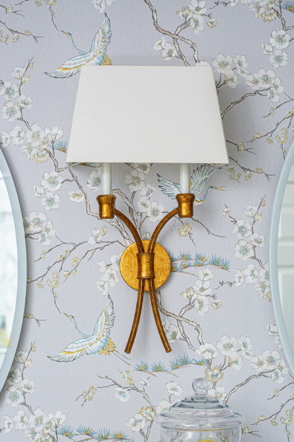 superior-construction-and-design-mt-juliet-tn-color-in-the-home-wall-mount-lighting-floral-wallpaper-powder-blue