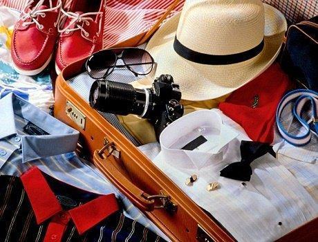 Trang phục và một số vật dụng bạn cần chuẩn bị