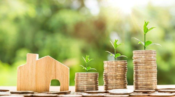 Making Use of Real Estate for Controlling Debt