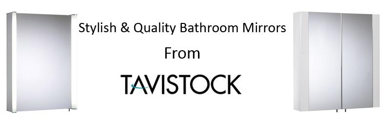 Tavistock Bathroom Cabinets Make Style And Quality Affordable