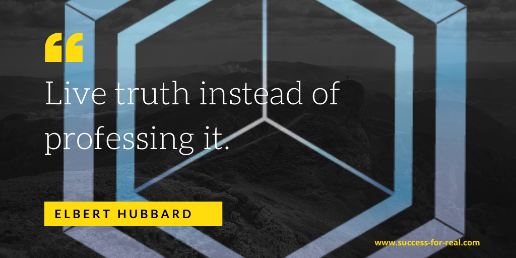 365 Success Quotes For Motivation - Picture Quote By Elbert Hubbard