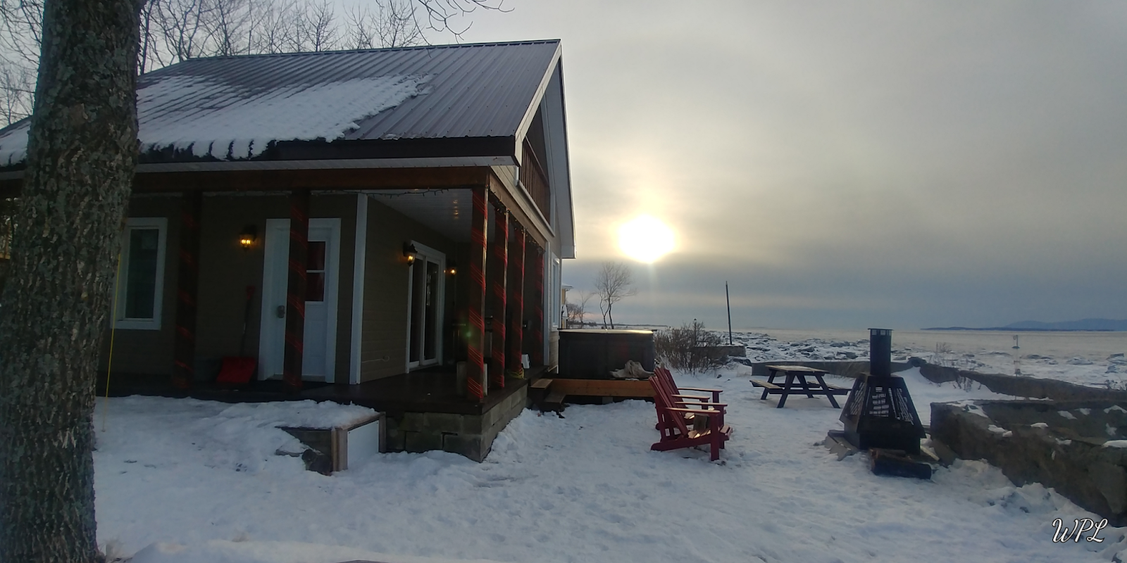 Cottages for rent in Beauce and Chaudiere-Appalaches #3