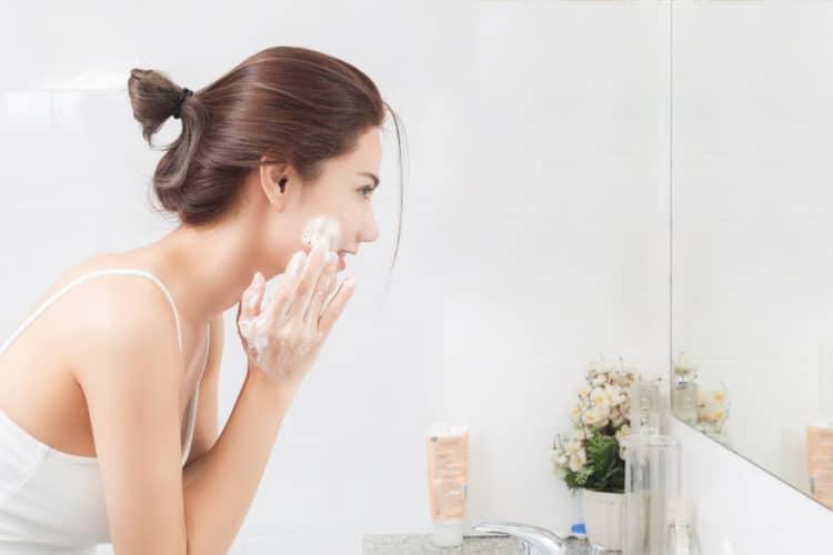 Sử dụng Collagen Peptide vào thói quen chăm sóc da