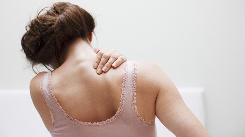 Điều trị đau vai gáy