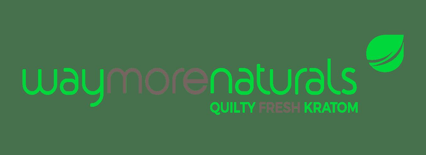 Organic kratom: WayMoreNaturals