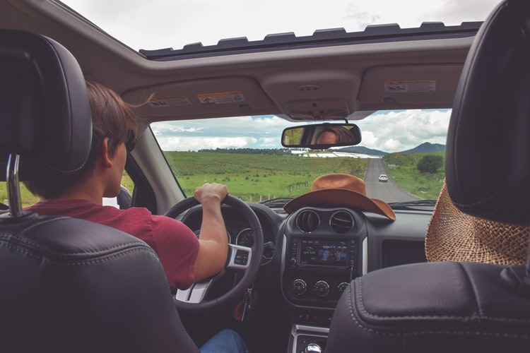 Your Summer Road Trip Checklist