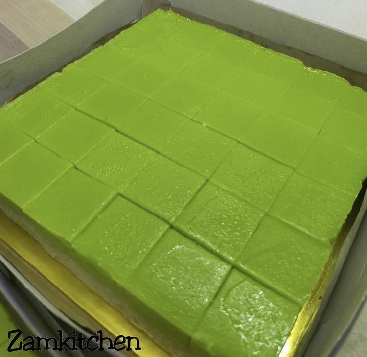 malaysian kuih