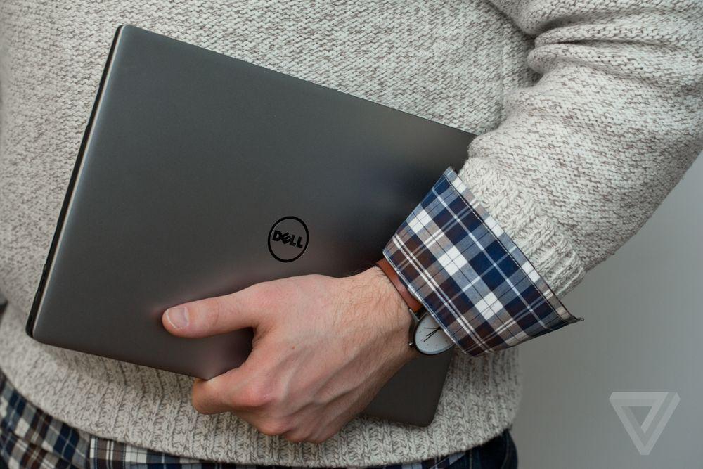 Dell XPS 13, laptop, terbaru, windows, terbaik, tahun 2016
