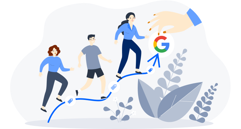 How can I use Google Trends for my keyword research?