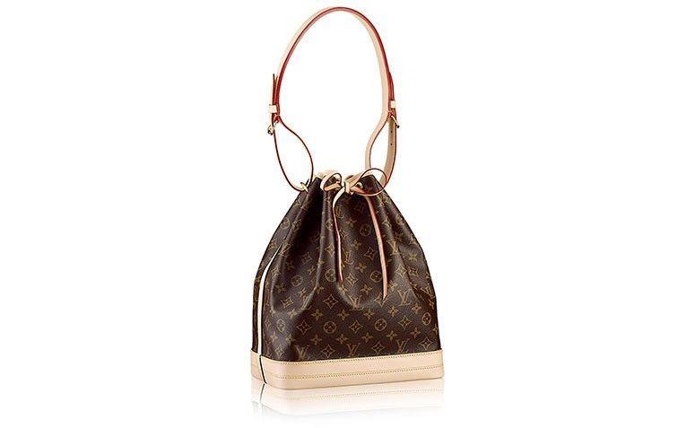 Bolsa Noé Louis Vuitton