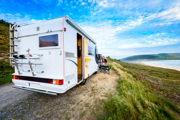 Here's What to Look for When Renting an RV