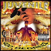 Juvenile On Fire (Explicit)