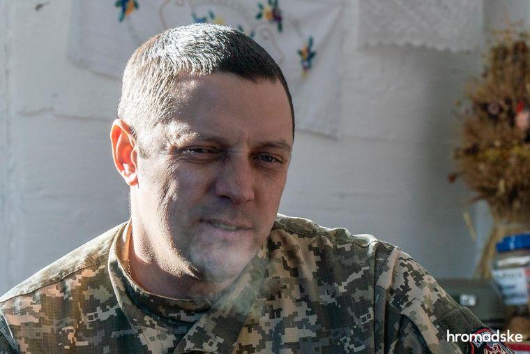 Валерий Гонта