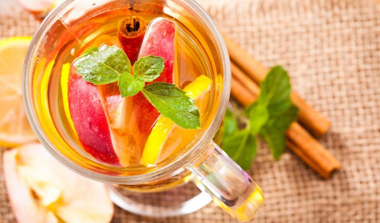 Thuốc tăng lực thiên nhiên từ 5 nhóm thực phẩm kết hợp mang lại gấp đôi dinh dưỡng và hiệu quả bảo vệ sức khỏe cơ thể - Ảnh 1.