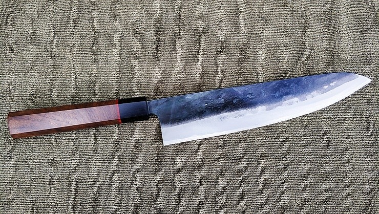 Универсальные и специализированные кухонные ножи