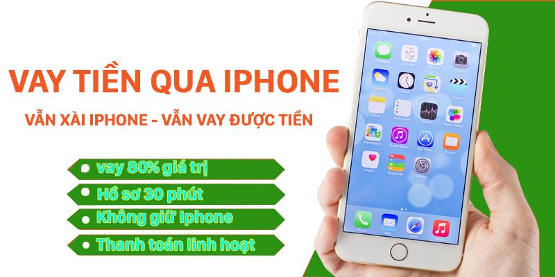 hình ảnh Vay tiền bằng iphone - Hình thức huy động nguồn vốn nhanh chóng và hiệu quả - số 1